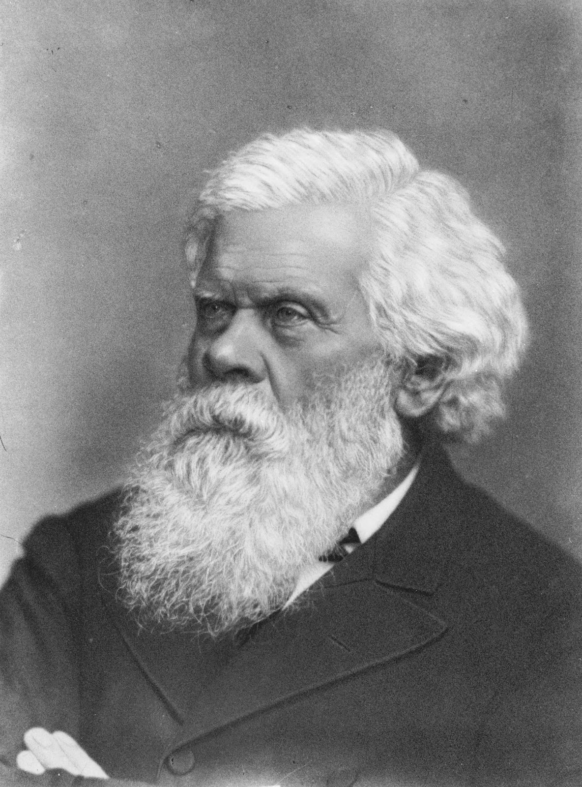 Henry Warwick Snow